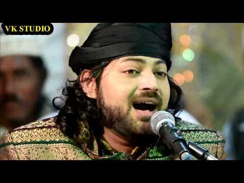 ''Mere Rashke Qamar Tu Ne Pehli Nazar || Juned Sultani || Sikaa || Jamnagar 2018
