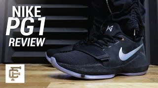 nike pg1 review