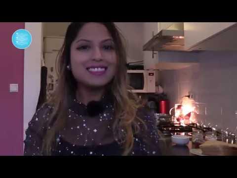 Sranan Tesi  - Visbal Kerst Special
