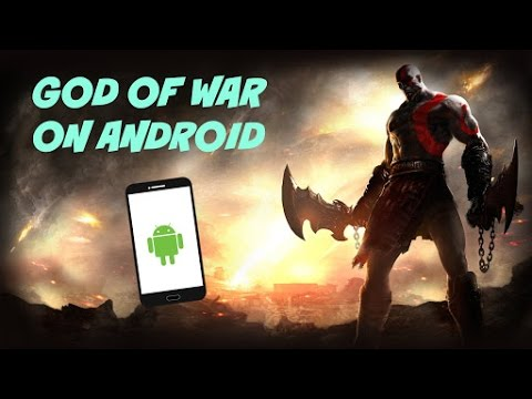 god of war games free download for android
