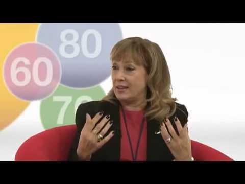 Entrevista a María Mendiola (Baccara)