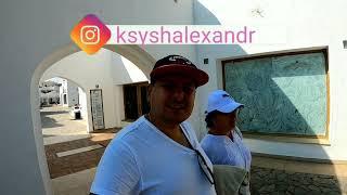 Чем кормят в Египте 5 за 337 Шикарный обед в отеле Domina coral bay Изумительный пляж в отеле