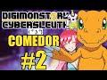 Digimon Story Cyber Sleuth #2 - O Ataque!! [legendado Em PortuguÊs] video