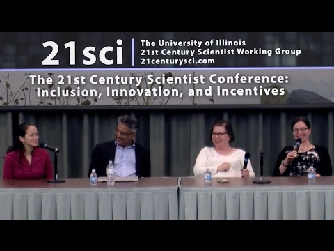 21st Century Scientist Career Panel