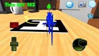 RC Helicopter Simulator 3D Gameplay (Android) (1080p)