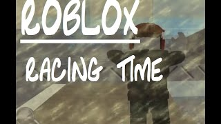 ROBLOX - NATIONAL DISASTER / I'M NOOB AT THIS GAME