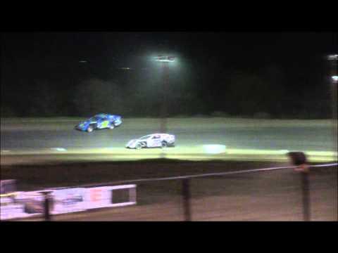 04 03 15 Boyd Raceway IMCA Mod Feature Race