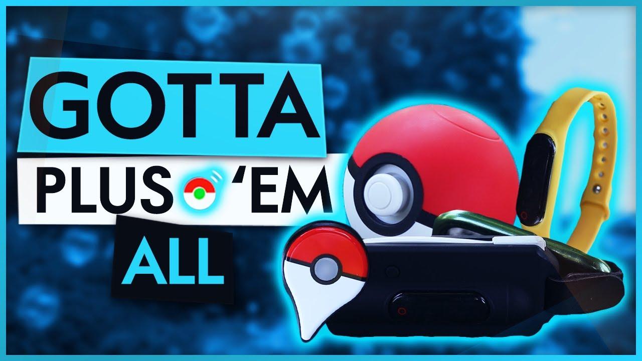 GOTCHA | Pokemon Go News
