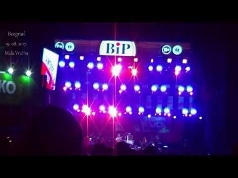 Darko Rundek – SEJMENI & KUBA / Live Belgrade Beer Fest 19. 08. 2017.
