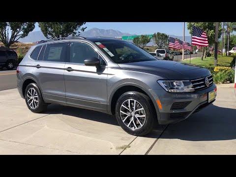 2019 Volkswagen Tiguan Ontario, Claremont, Montclair, San Bernardino, Victorville, CA V190715