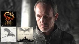 Game Of Thrones Soundtrack: Stannis Baratheon's Theme (Compilation)