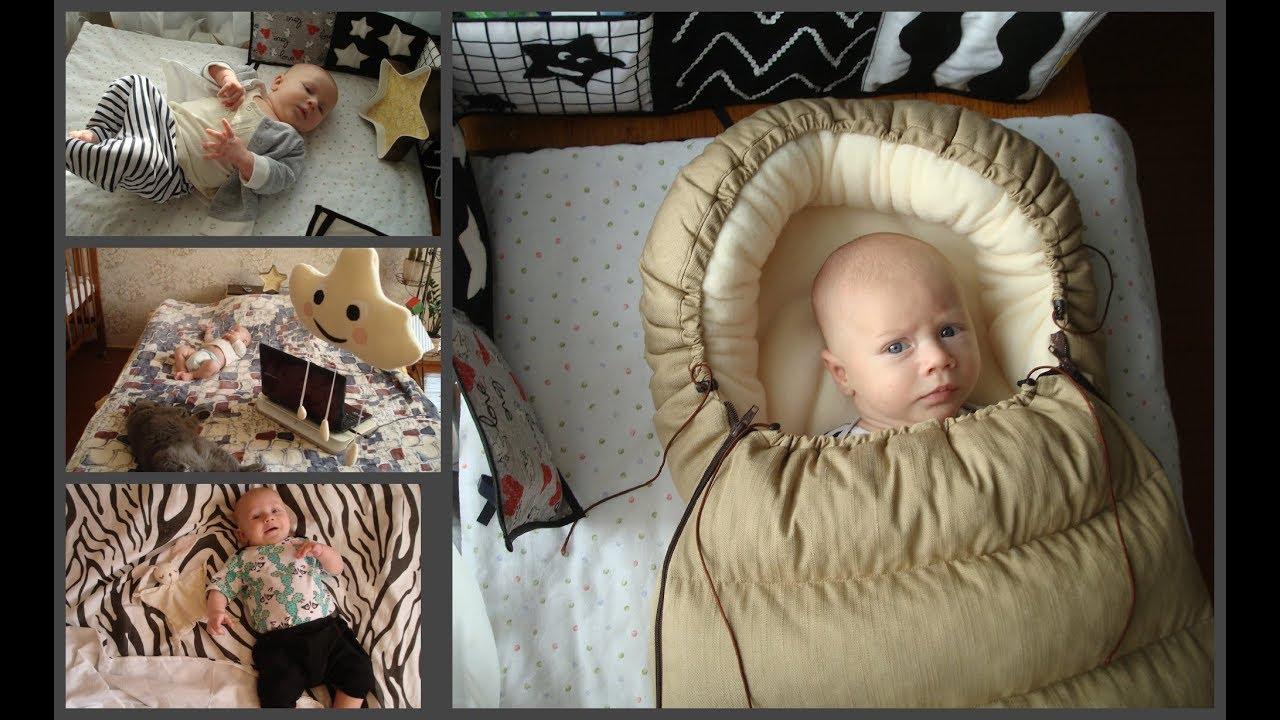 Сшить мешок для новорожденного фото 504