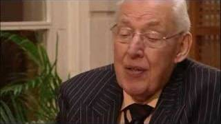 Frost over the World - Ian Paisley - 28 Mar 08