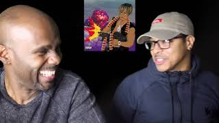 Juice WRLD - Armed And Dangerous (REACTION!!!)