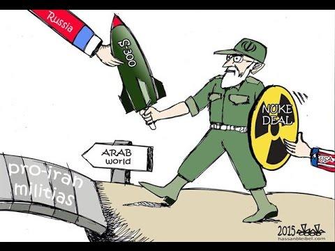Russia - Iran axis : increasing economic, financial & defense ties