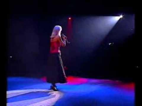 Corry Konings - Mooi was die tijd (Live) (1995)