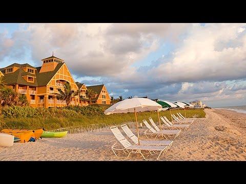 Disney's Vero Beach Resort 🏖 (2.25.17)