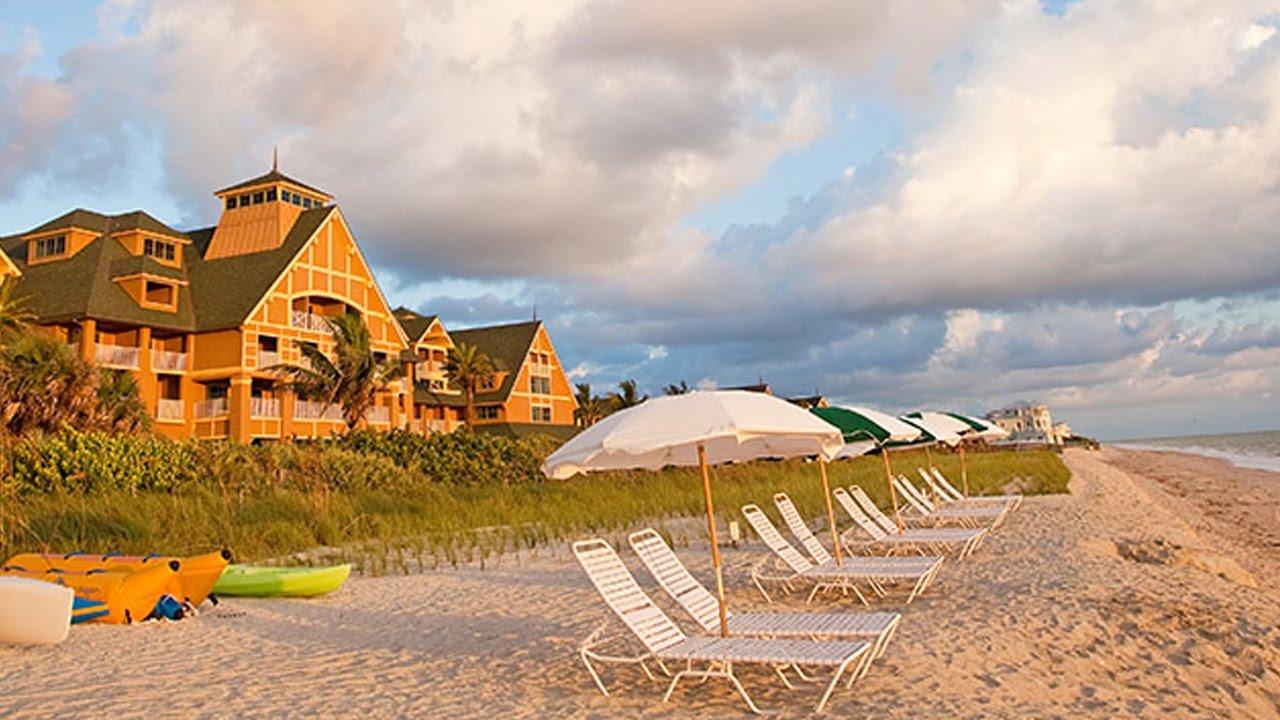 Disney S Vero Beach Resort 2 25 17
