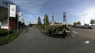 NBC Congrescentrum 360° VR Experience