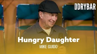 Hungry Daughters Are Sasquatch. Mike Guido - Full Special