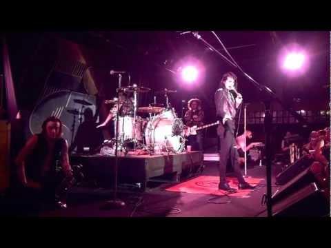 Foxy Shazam [Entire Show] San Juan Capistrano 2012