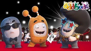 Oddbods - STARSTRUCK | NEW Full Episodes | Funny Cartoons