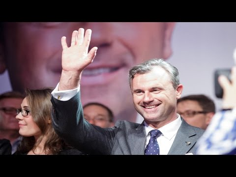 Will Austria Be the Next Populist Domino to Fall?