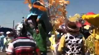 Carnaval en Tenancingo, Tlaxcala