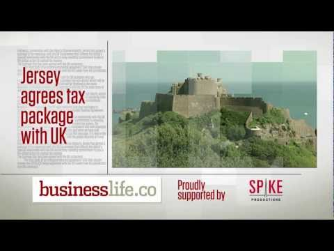 Businesslife.co Video News - 22nd March 2013
