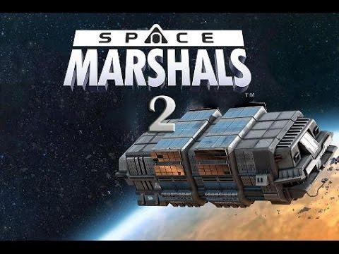 Novo Jogo Para Android Space Marshals 2 (BETA) Gameplay