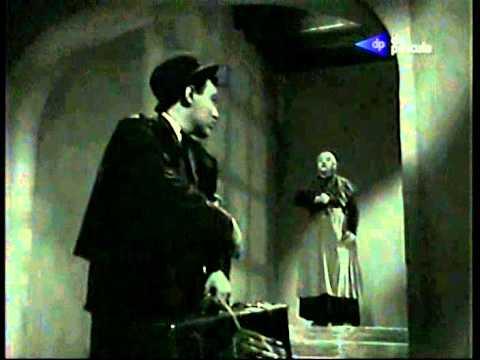 Alejandro Perez Lugin  La casa de la Troya pel. mexicana  1948