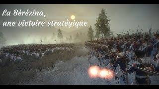 La Bérézina: une victoire stratégique !
