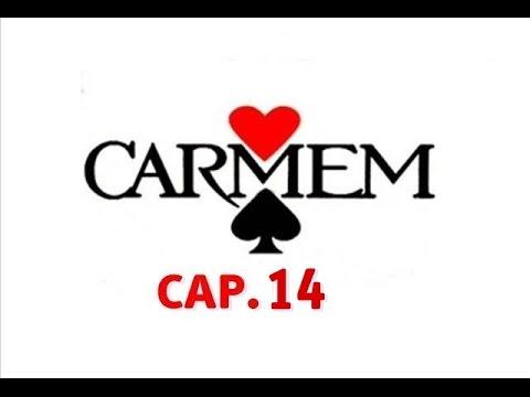 CARMEM (1987) capítulo 14