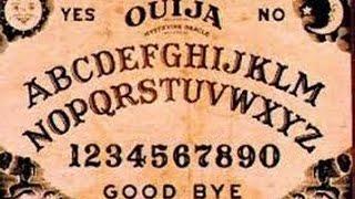 """""""La Tabla Ouija"""" (LA VERDADERA HISTORIA Y SU ORIGEN)"""
