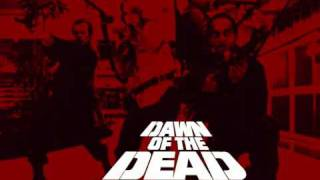 Dawn of the Dead-Mall Music