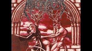 Mixomatosis - Convento Infernal 7