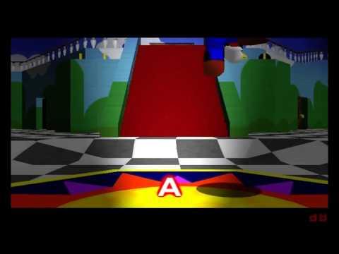 Sm64 Music Video: GOOFY Goober Rock