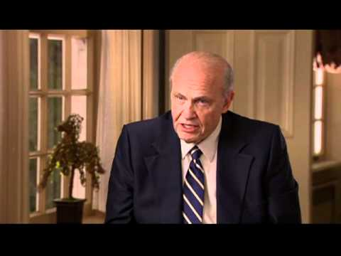Interview with Fred Dalton Thompson for Secretariat
