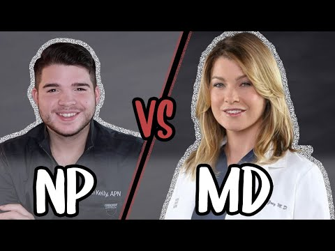 Nurse Practitioner vs Doctor | Which one is better?