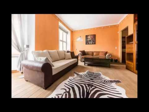 Tallinn Town Hall Square 1 bedroom apartment rental for 4
