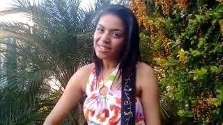 Sabrina Cruz Louvores
