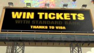 Standard Bank -  VISA Debit Card