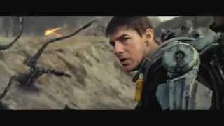 Edge of Tomorrow - It