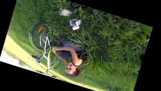 Vélo en famille - Bud Like You - Redman