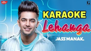 lehanga-jass-manak---karaoke-with-latest-punjabi-song-karaoke-track