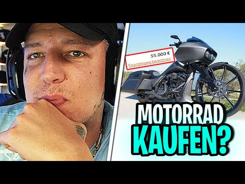 Harley Davidson KAUFEN?🤔 Motorrad Führerschein machen? ❘ MontanaBlack Stream Highlights