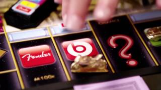 Monopoly Empire Board Game (TV Commercial) | Hasbro