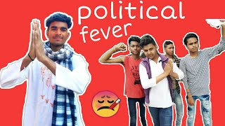 Political fever | Election vines | Down2earth | D2e