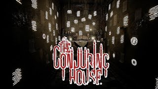The Conjuring House - Launch Trailer