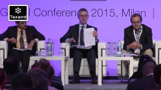 Plenary II: BEPS - tailoring your approach